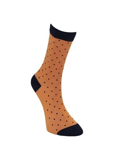 Altınyıldız Classics Çorap Oranj